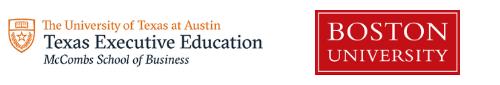 UT Austin + BU - Logo