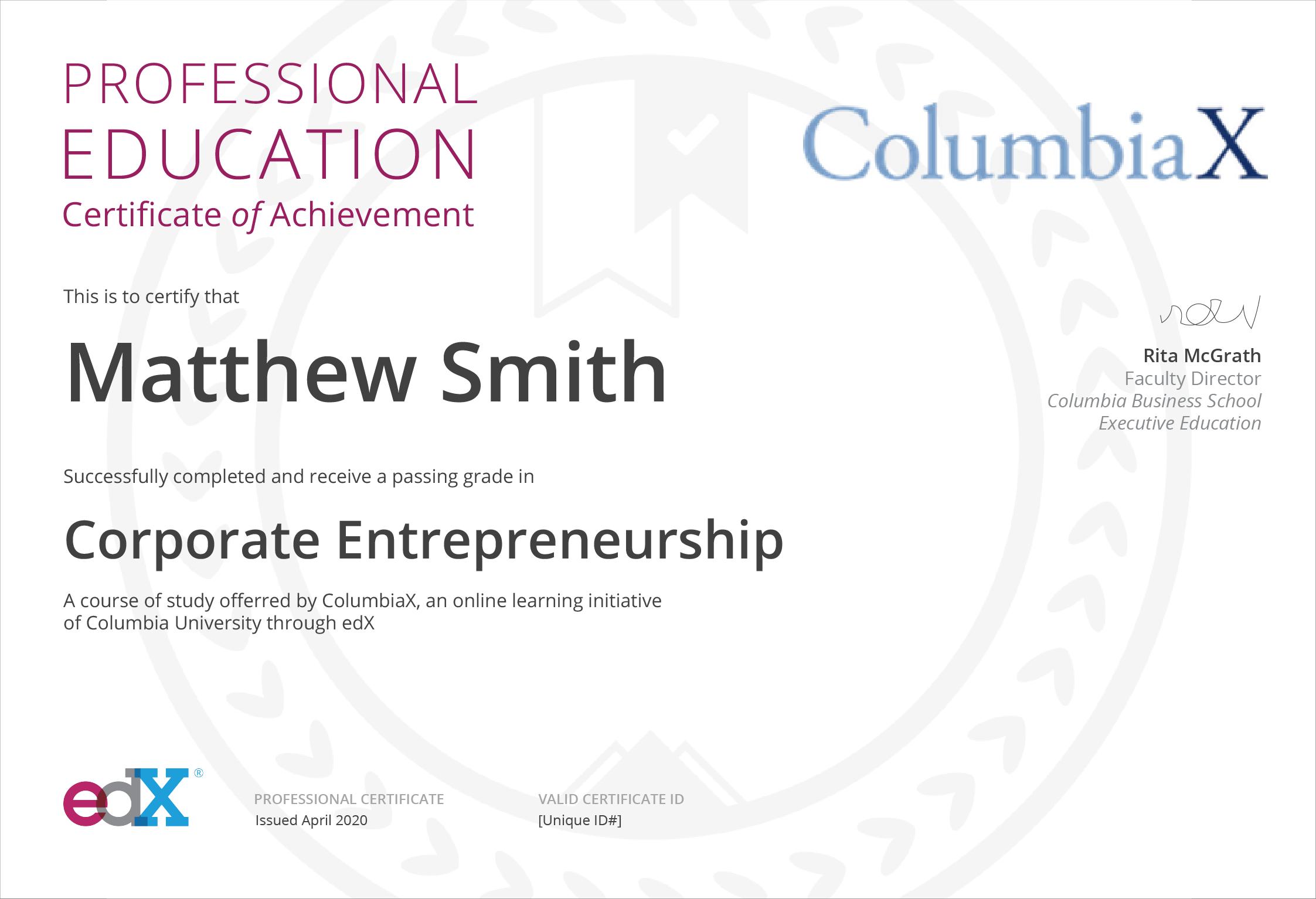 exec-ed-certificate-template-columbia-041420